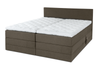 Polaris el Boxspring Bed - 9t