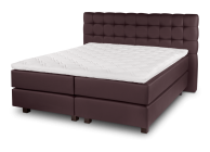 Lund Boxspring Bed - 9t